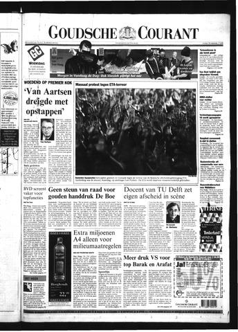 Goudsche Courant 2000-10-11