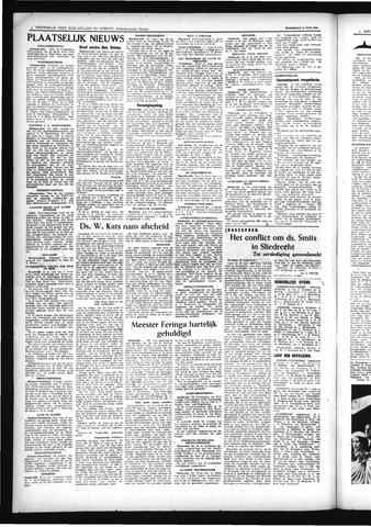 Schoonhovensche Courant 1956-06-13