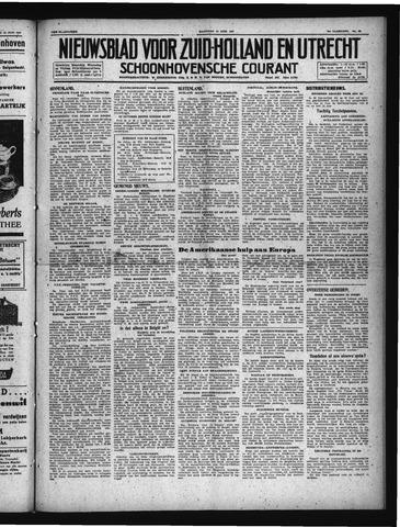 Schoonhovensche Courant 1947-06-16