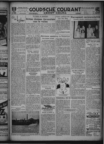 Goudsche Courant 1948-05-01