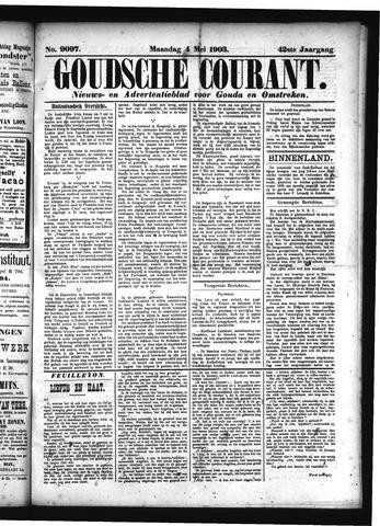 Goudsche Courant 1903-05-04
