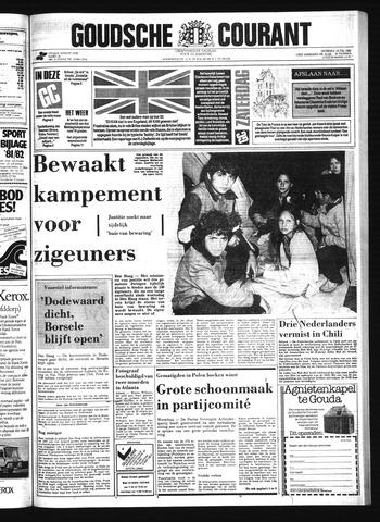 Goudsche Courant 1981-07-18