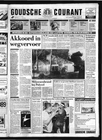 Goudsche Courant 1989-02-10