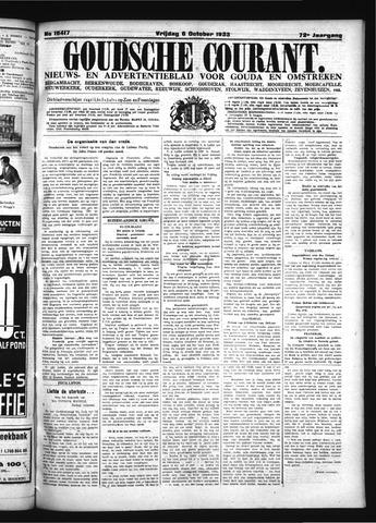 Goudsche Courant 1933-10-06