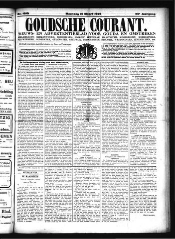 Goudsche Courant 1926-03-15
