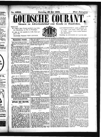 Goudsche Courant 1909-05-29