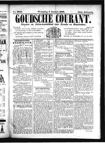 Goudsche Courant 1906-01-03