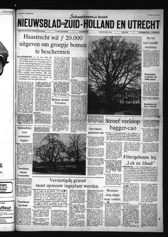 Schoonhovensche Courant 1973-03-19