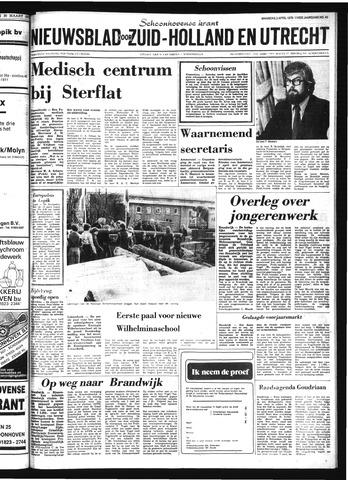 Schoonhovensche Courant 1979-04-02