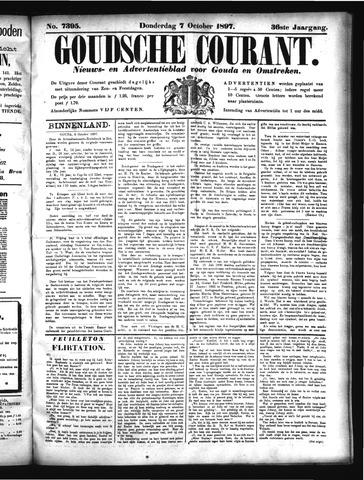 Goudsche Courant 1897-10-07