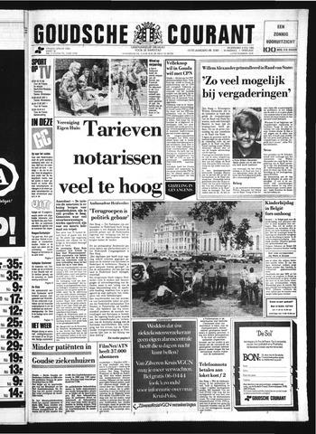 Goudsche Courant 1985-07-03