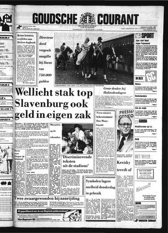 Goudsche Courant 1983-04-25