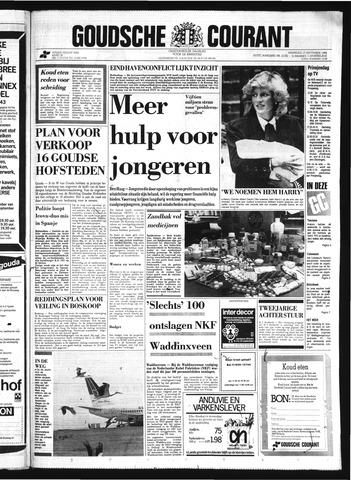 Goudsche Courant 1984-09-17