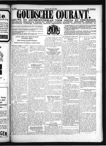 Goudsche Courant 1939-06-20
