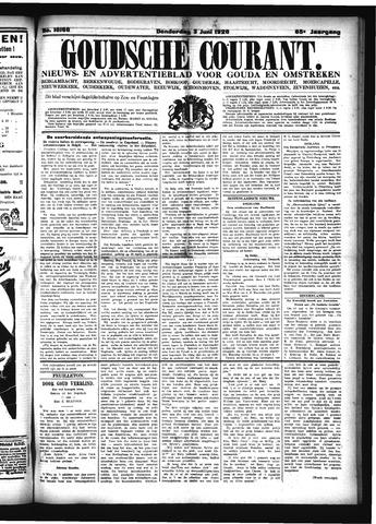 Goudsche Courant 1926-06-03