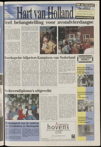 Hart van Holland 2001-06-20