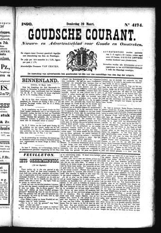 Goudsche Courant 1890-03-20