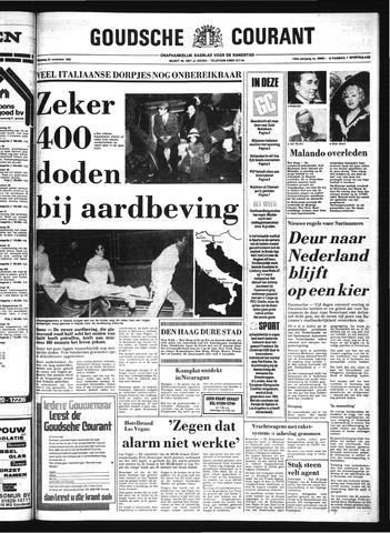 Goudsche Courant 1980-11-24