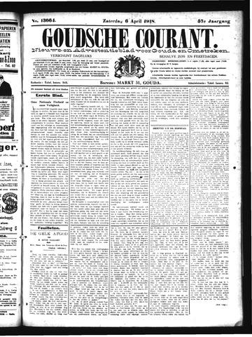 Goudsche Courant 1918-04-06