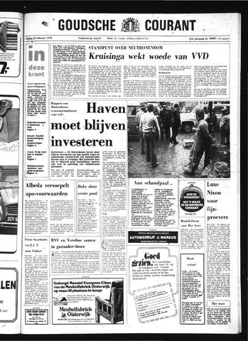 Goudsche Courant 1978-02-24