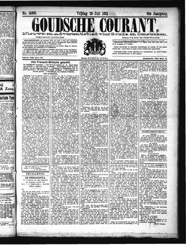 Goudsche Courant 1921-07-29