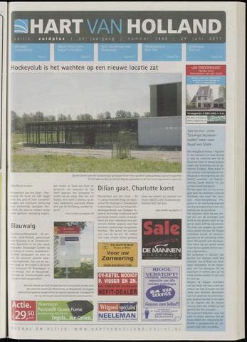 Hart van Holland - Editie Zuidplas 2011-06-29