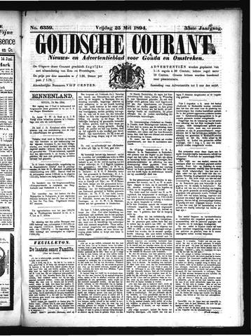 Goudsche Courant 1894-05-25