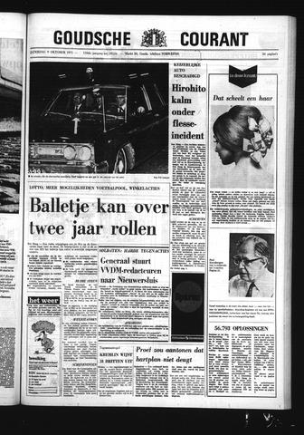 Goudsche Courant 1971-10-09