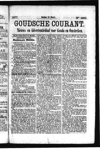 Goudsche Courant 1877-03-25