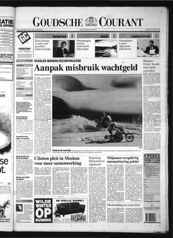 Goudsche Courant 1994-01-13