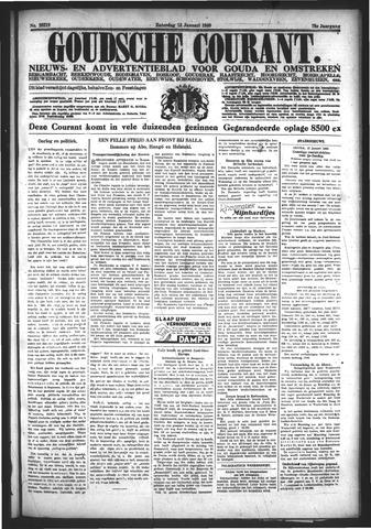 Goudsche Courant 1940-01-13