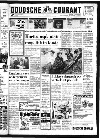 Goudsche Courant 1988-11-16