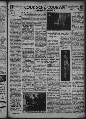 Goudsche Courant 1947-10-29