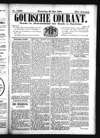 Goudsche Courant 1910-06-30