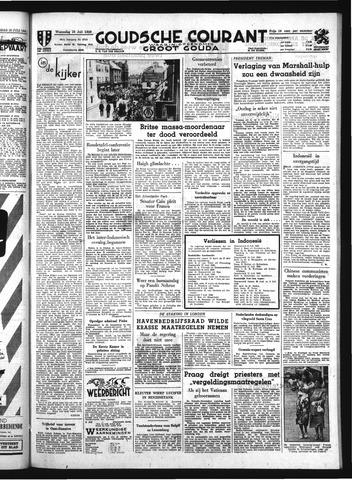 Goudsche Courant 1949-07-20