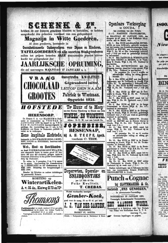Goudsche Courant 1890-01-27