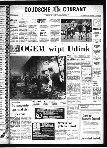 Goudsche Courant 1980-02-04