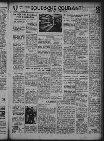 Goudsche Courant 1947-08-06