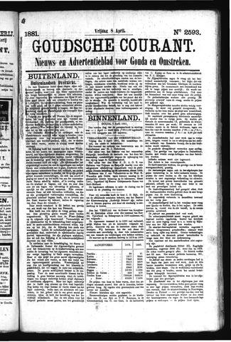 Goudsche Courant 1881-04-08