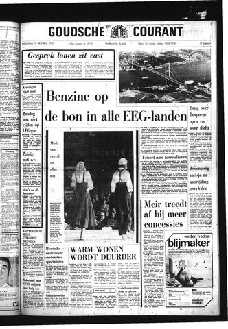 Goudsche Courant 1973-10-31