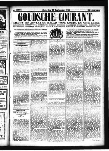 Goudsche Courant 1925-09-26