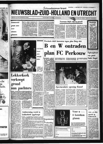 Schoonhovensche Courant 1976-10-04