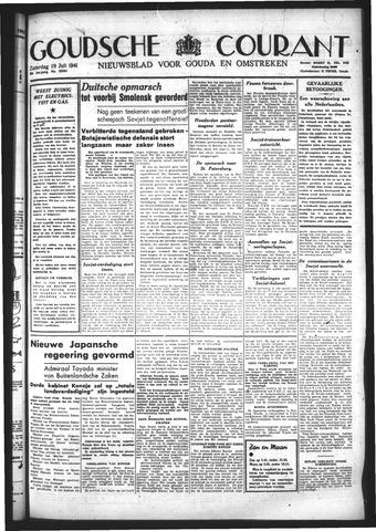 Goudsche Courant 1941-07-19