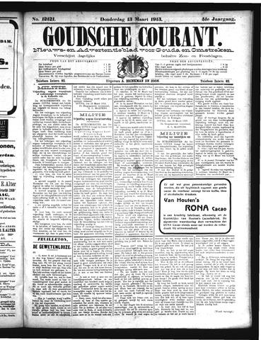Goudsche Courant 1913-03-13