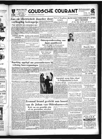 Goudsche Courant 1951-04-02