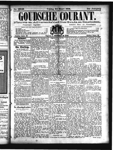 Goudsche Courant 1916-03-24