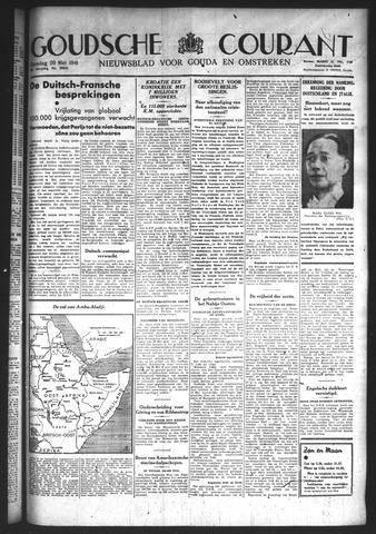 Goudsche Courant 1941-05-20