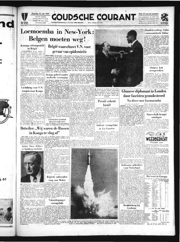 Goudsche Courant 1960-07-25