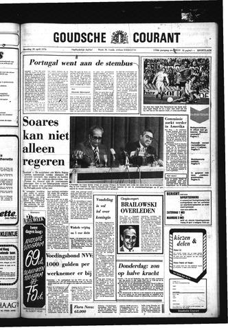 Goudsche Courant 1976-04-26