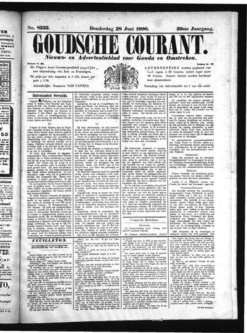 Goudsche Courant 1900-06-28